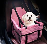 Недорогие -Воздушный мешок двойной толстый марля накладка машина домашнее животное домашнее животное машина упаковка машина водонепроницаемый сумка
