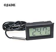 Недорогие -Электронный цифровой термометр lcd дисплей для аквариумного аквариума