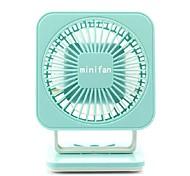 The New Desktop Pram Clip Fan USB Charging Mini Fan