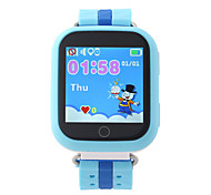 Q750 Children's SmartWatch/GPS Positioning/SOS Neighborhood/Early Education /Electronic Fence/Class Interference