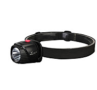 cheap -YAGE Headlamps LED 180 lm 2 Mode LED with Battery and Adapter Rechargeable Dimmable Easy Carrying Small Size Camping/Hiking/Caving