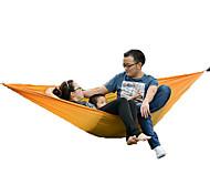 Naturehike 1 человек Гамак Палатка Складной тент Компактность Складной для Пляж  Походы На открытом воздухе Полотно См
