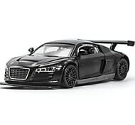 cheap -Die-Cast Vehicles Pull Back Vehicles Toy Cars Race Car Toys Toys Metal Alloy Metal Pieces Not Specified Boys Gift