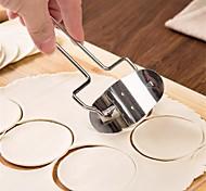 abordables -1 pièces Mold DIY Cutter & Slicer For Pour Ustensiles de cuisine Autre Acier Inoxydable Haute qualité Creative Kitchen Gadget Nouveautés