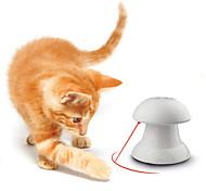 Недорогие -Кошка Игрушка для котов Игрушка для собак Игрушки для животных Интерактивный Электроника Для домашних животных
