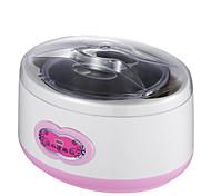 Недорогие -Йогурт машины бытовые рисовое вино натто йогурт машина может быть разделена на чашку домашнего йогурта машины из нержавеющей стали танк