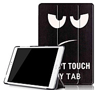 Print Case Cover for Asus ZenPad 3S 10 Z500 Z500M 9.7 Tablet with Protective Film