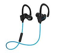 cheap -In Ear Wireless Headphones Plastic Sport & Fitness Earphone HIFI / with Volume Control / with Microphone Headset