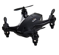 RC Drone X165 4CH 6 Axis 2.4G - RC Quadcopter Headless Mode 360°Rolling Hover Remote Controller/Transmmitter 1 Battery For Drone Blades