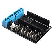 Недорогие -Wi-fi esp8266 расширительная плата двигателя esp12e lua l293d для nodemcu