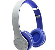 Недорогие -Soyto stn-19 bluetooth 4.1 наушники беспроводная головная гарнитура наушники stn-019 с fm / tf музыка headfset для xiaomi samsung iphone