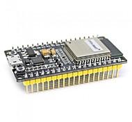 Esp32s serie bluetooth wi-fi de desarrollo del tablero w / cp2102