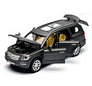 Недорогие -Машинки с инерционным механизмом Игрушки Модели и конструкторы Автомобиль Металл