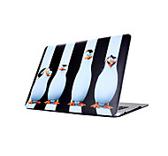 cheap -MacBook Case for Oil Painting Animal PVC New MacBook Pro 15-inch New MacBook Pro 13-inch Macbook Pro 15-inch MacBook Air 13-inch Macbook
