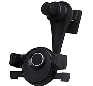 ZIQIAO Universal Car Air Vent Cell Phone Holder Outlet bracket In Car Mount For Iphone 5s 6 7 samsung GPS Accessories Stand Holders