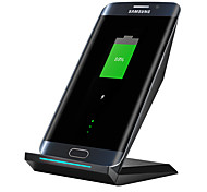 M220 Black Pearl Wireless Charging Stand for Devices Supporting Qi Standard
