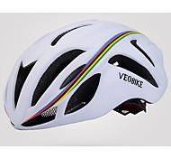 Недорогие -Мотоциклетный шлем Велоспорт Неприменимо Вентиляционные клапаны С возможностью регулировки Спорт Горные велосипеды Шоссейные велосипеды
