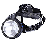 YAGE YG-5591 Headlamps Headlight LED lm 2 Mode Cree XP-E R2 Rechargeable Super Light High Power Dimmable for Camping/Hiking/Caving