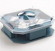Недорогие -Высокое качество 1шт пластик Яд для тараканов Простой Многофункциональные, Кухня Чистящие средства