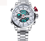 Men's Dress Watch Fashion Watch Wrist watch Bracelet Watch Unique Creative Watch Casual Watch Digital Watch Sport Watch Military Watch