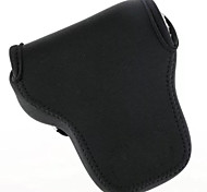 Dengpin Neoprene Soft Camera Protective Case Bag Pouch for Samsung NX300 (Assorted Colors)