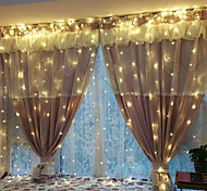 cheap -Halloween 0.5W String Lights Lighting 3*2m 240LED Warm White New Year