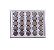 25PCS 3V Battery CR2032 Lithium Battery Button Battery