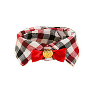 Tie/Bow Tie Dog Clothes Casual/Daily Fashion British Blue