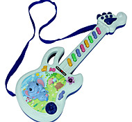 cheap -Guitar Educational Toy Toy Musical Instrument Violin Rectangle Lovely Children's Unisex