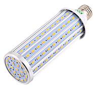 abordables -YWXLIGHT® 1pc 45W 4400-4500 lm E26/E27 Bombillas LED de Mazorca T 140 leds SMD 5730 Decorativa Luz LED Blanco Cálido Blanco Natural AC