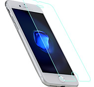 Rock para apple iphone 7 mais protetor de tela temperado vidro 2.5 anti blu-ray protetor de tela de corpo inteiro 1pcs
