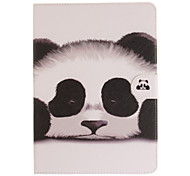 cheap -For Apple New iPad 9.7 2017 Case Fashion Cartoon Case Smart Cover Funda Tablet Leather Flip Stand Case For ipad2345/ipad mini 234/pro 9.7