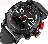 Men's Teen Unique Creative Watch Casual Watch Digital Watch Sport Watch Military Watch Dress Watch Fashion Watch Wrist watch Bracelet