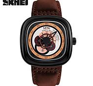 Недорогие -Муж. Наручные часы Уникальный творческий часы электронные часы Спортивные часы Нарядные часы Смарт Часы Модные часы Китайский Кварцевый