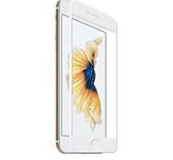 Недорогие -Защитная плёнка для экрана Apple для iPhone 7 Plus Закаленное стекло 1 ед. Защитная пленка на всё устройство Фильтр синего света