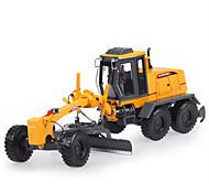 Недорогие -Игрушечные машинки Фермерская техника Игрушки Большой размер Автомобиль Металлический сплав Куски Универсальные Подарок
