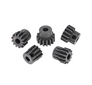 GoolRC M1 5mm 11T 12T 13T 14T 15T Pinion Motor Gear Combo Set for 1/8 RC Car Brushed Brushless Motor