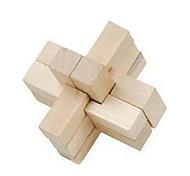 Недорогие -Кубик рубик Спидкуб Кубики-головоломки Обучающая игрушка Дерево