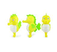 Juguete de Cuerda Juguetes Caballo Animal Juguetes Plásticos Caricaturas Piezas Unisex Bebé Regalo