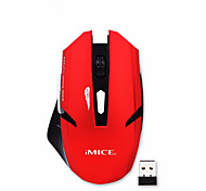 cheap -Zimoon Store Professional 2.4G Wirless Mouse Gaming Mouse 1600DPI Computer PC Laptop Mice For Office Work Gamer Mouse 2 Colors