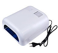 9W Nagel-Trockner UV-Lampe LED-Lampe Nagellack UV Gel