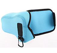 Dengpin Neoprene Soft Camera Protective Case Bag Pouch for Fujifilm XT20 XT10 (Assorted Colors)