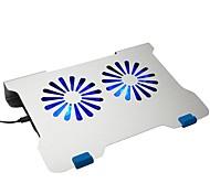 "Охлаждающая подставка для ноутбука 15.5 """