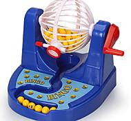 BINGO Эрни Настольная игра Игрушки Игрушки Круглый Игры родительского ребенка Не указано 1 Куски
