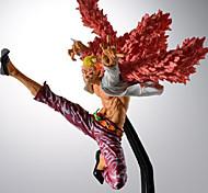 Недорогие -Аниме Фигурки Вдохновлен One Piece Косплей ПВХ 20 См Модель игрушки игрушки куклы
