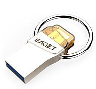 cheap -EAGET CU66 64G OTG  USB3.1 Type-C Shock Resistant Flash Drive U Disk