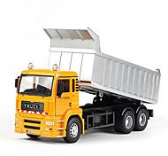 Недорогие -Игрушечные машинки Модель авто Мотоспорт Игрушки Большой размер моделирование Прямоугольный Куски Не указано Мальчики Подарок