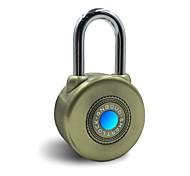 An Bond Y-G801 Bluetooth Unlocking  Dail Lock Password Lock Door Lock