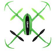 RC Drohne T903 4 Kanäle 6 Achsen 2.4G Ferngesteuerter Quadrocopter Vorwärts rückwärts Mini Ein Schlüssel Für Die Rückkehr Kopfloser Modus