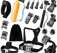 Недорогие -Комплектующие Аксессуары Кейс Для Экшн камера Gopro 6 Все Водные виды спорта На открытом воздухе Нейлон
